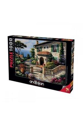 Anatolian Puzzle Villa Delle Fontana 1000 Parça 1076