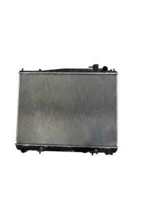 Valeron. Siyah 1996-1999 Nissan Pathfinder Uyumlu Su Radyatörü