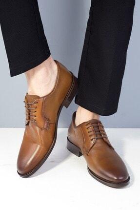 MARCOMEN Hakiki Deri 20y  152-11243 Erkek  Klasik Ayakkabı Taba