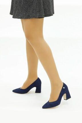 Koşak Kroko Bayan Ayakkabı