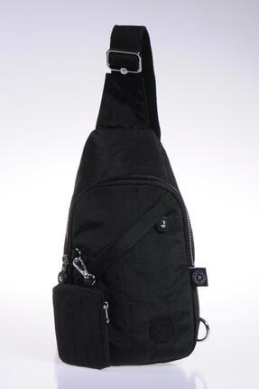 SMART BAGS Smb1239-0001 Siyah Kadın Body Bag