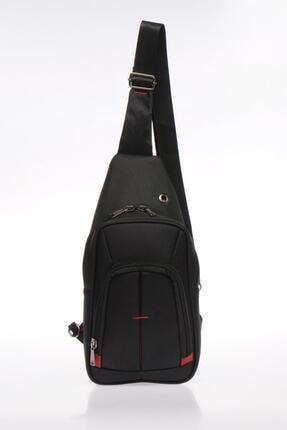 Milkshake Mpbdybg9084 Siyah Unısex Body Bag