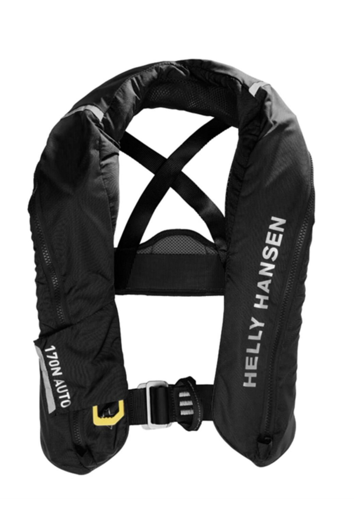 Helly Hansen Sailsafe Inflatable Inshore 1