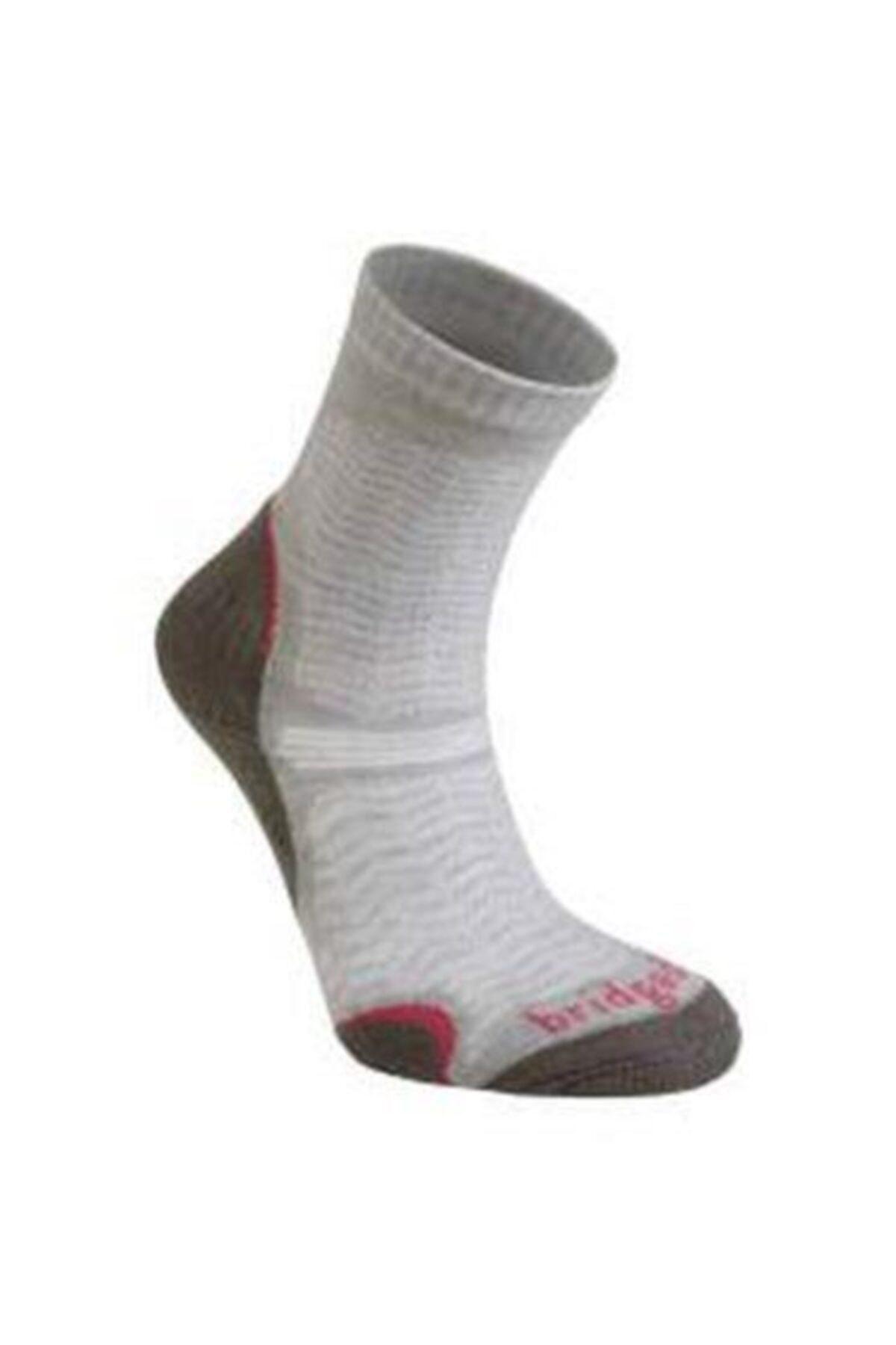 Bridgedale Wool Fusion Ultralight Kadın Çorap Brd610620 923 1