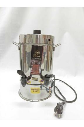 Pegasus Mühür Elektrikli Semaver 80 Bardak Çay Otomatı