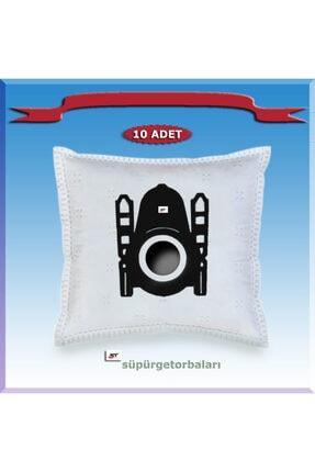 Bosch Bsa 6100-6922 Logo Süpürge Toz Torbası 10 Adet 200620