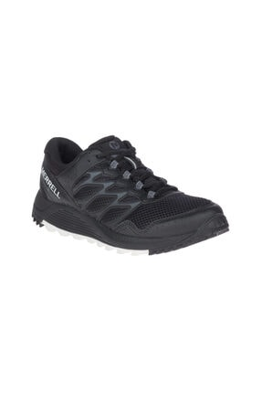 Merrell WILDWOOD GTX Siyah Kadın Outdoor Ayakkabı 101016050