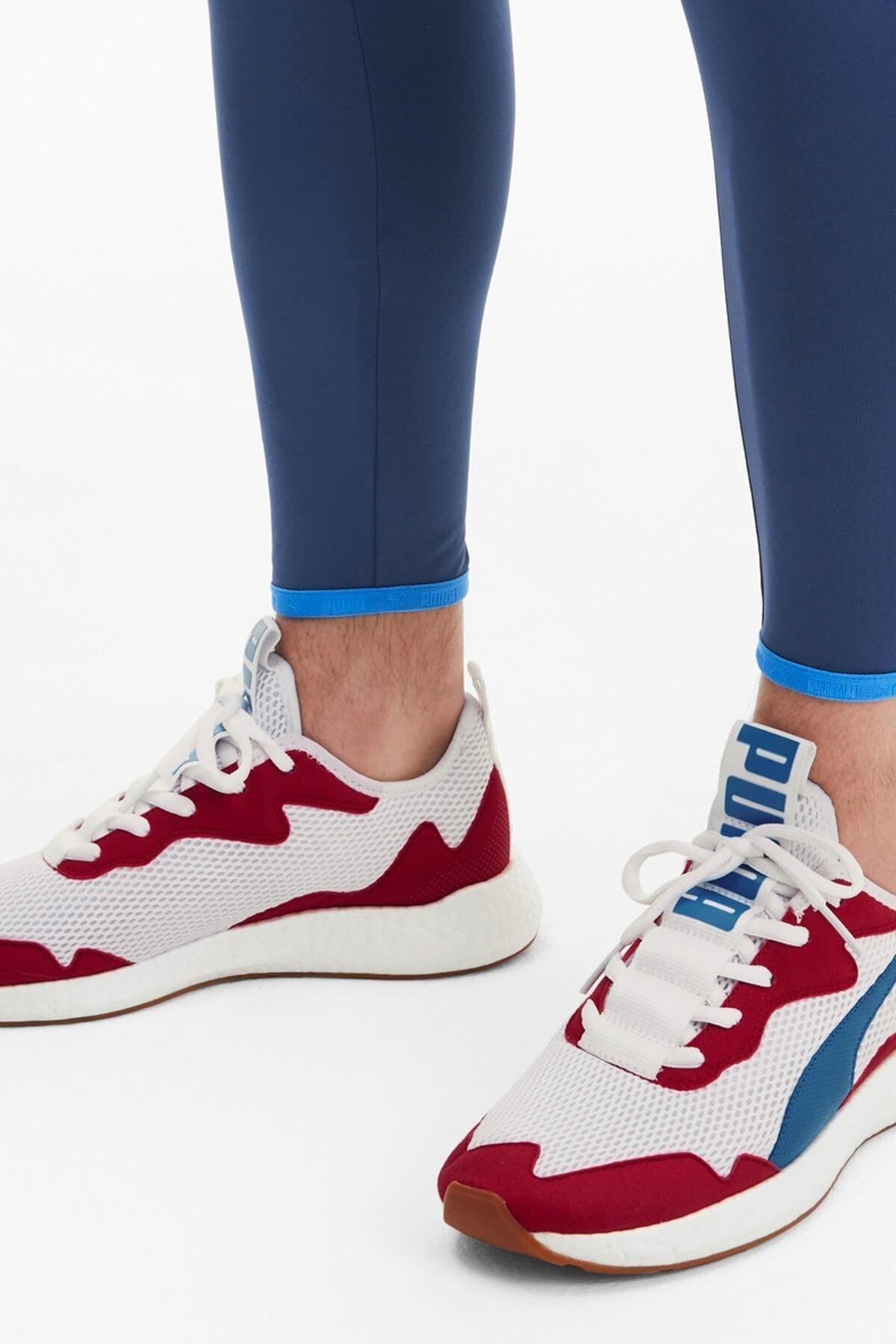 Puma Nrgy Neko Skım Erkek Koşu Ayakkabısı 1