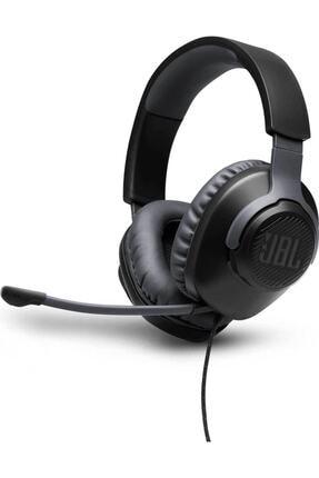 JBL Quantum 100 Gaming Kulaklık Headset Siyah
