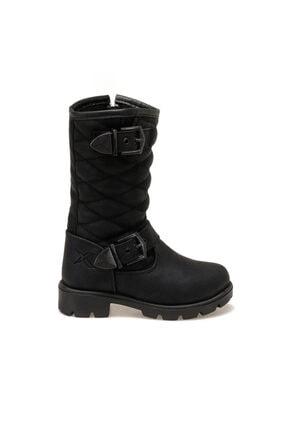 Kinetix LETUNE 9PR Siyah Kız Çocuk Basic Casual Ayakkabı 100425869