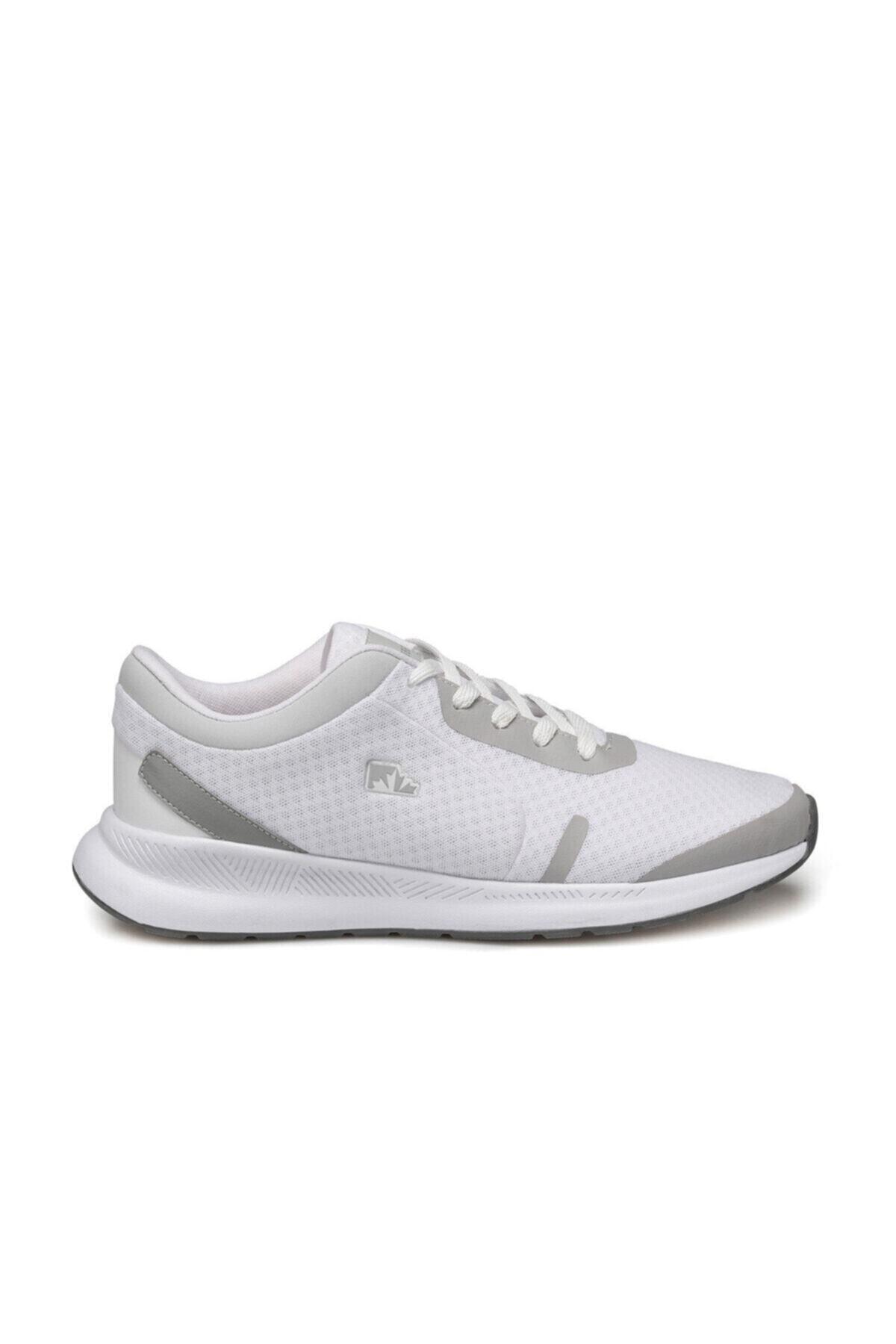 lumberjack FERRY Beyaz Erkek Koşu Ayakkabısı 100497573 2