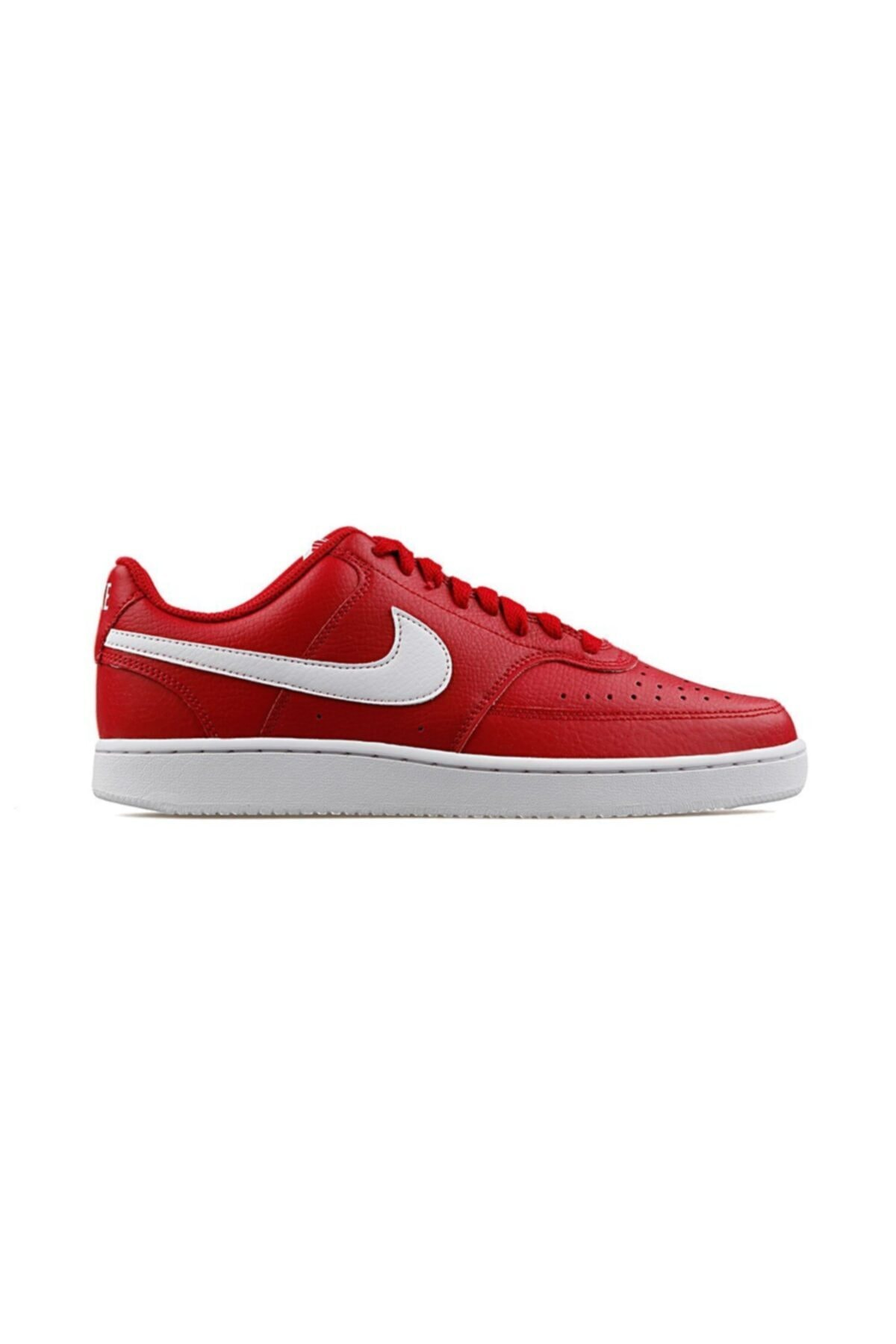 Nike Erkek Günlük Ayakkabı Court Vısıon Lo Cd5463 1