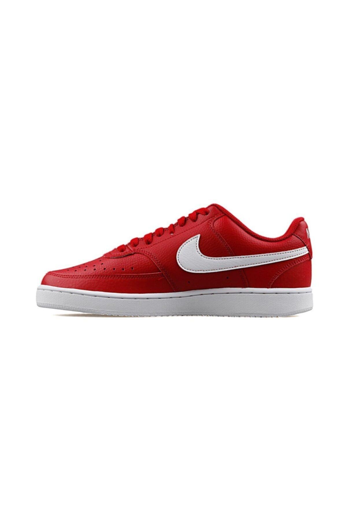 Nike Erkek Günlük Ayakkabı Court Vısıon Lo Cd5463 2