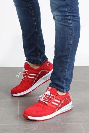 FAST STEP Kırmızı Erkek Sneaker Ayakkabı 865ma5015