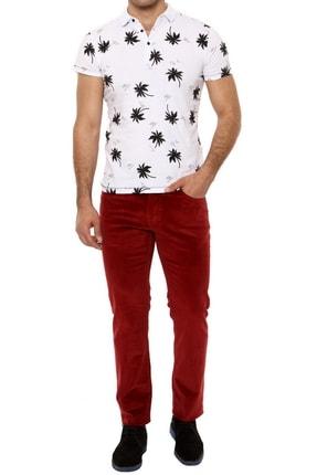 Efor P 943 Slim Fit Kiremit Spor Pantolon