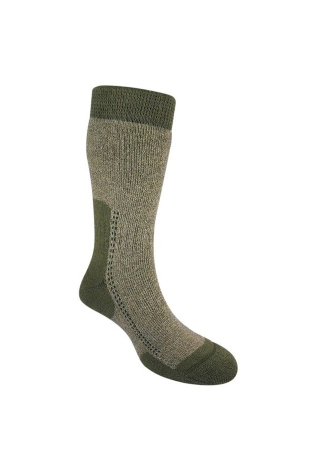 Bridgedale Merinofusion Summit Kadın Çorabı Brd623 2
