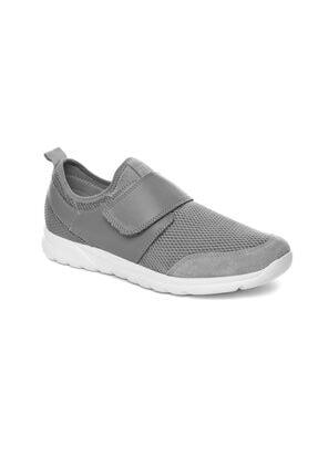 Geox Bej Erkek Sneaker U820hb-c9007 U Damıan B - Mesh+geobuck Stone