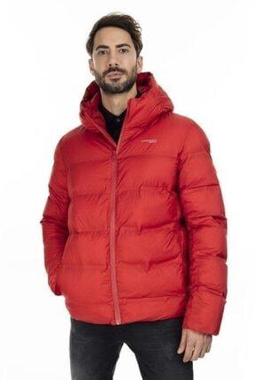 lumberjack Kapüşonlu Mont 100438089