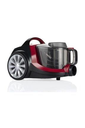 Arnica Et14310 Tesla Siklon Süpürge Kırmızı