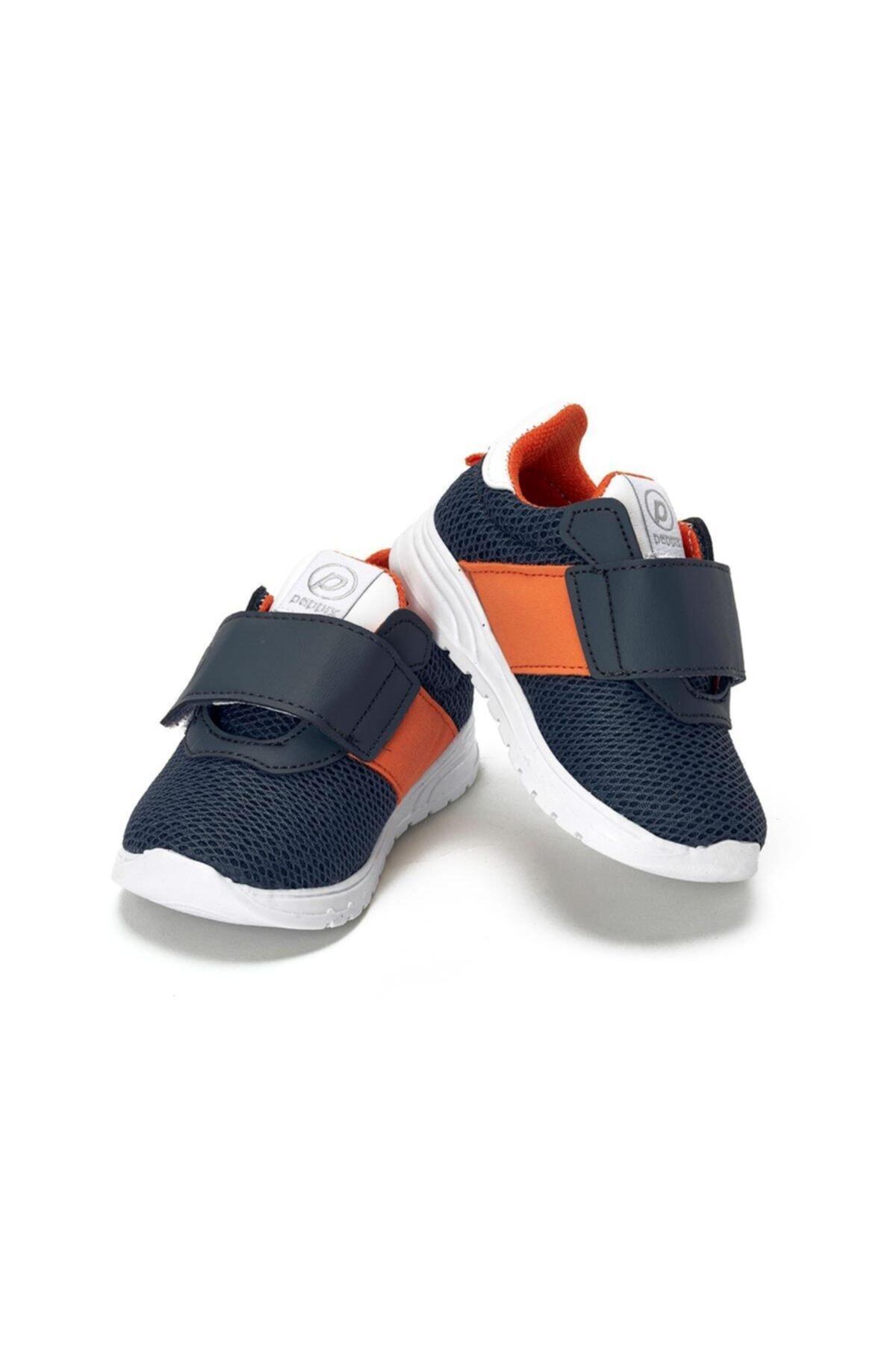 MUGGO Px03 Bebek Ayakkabı 2