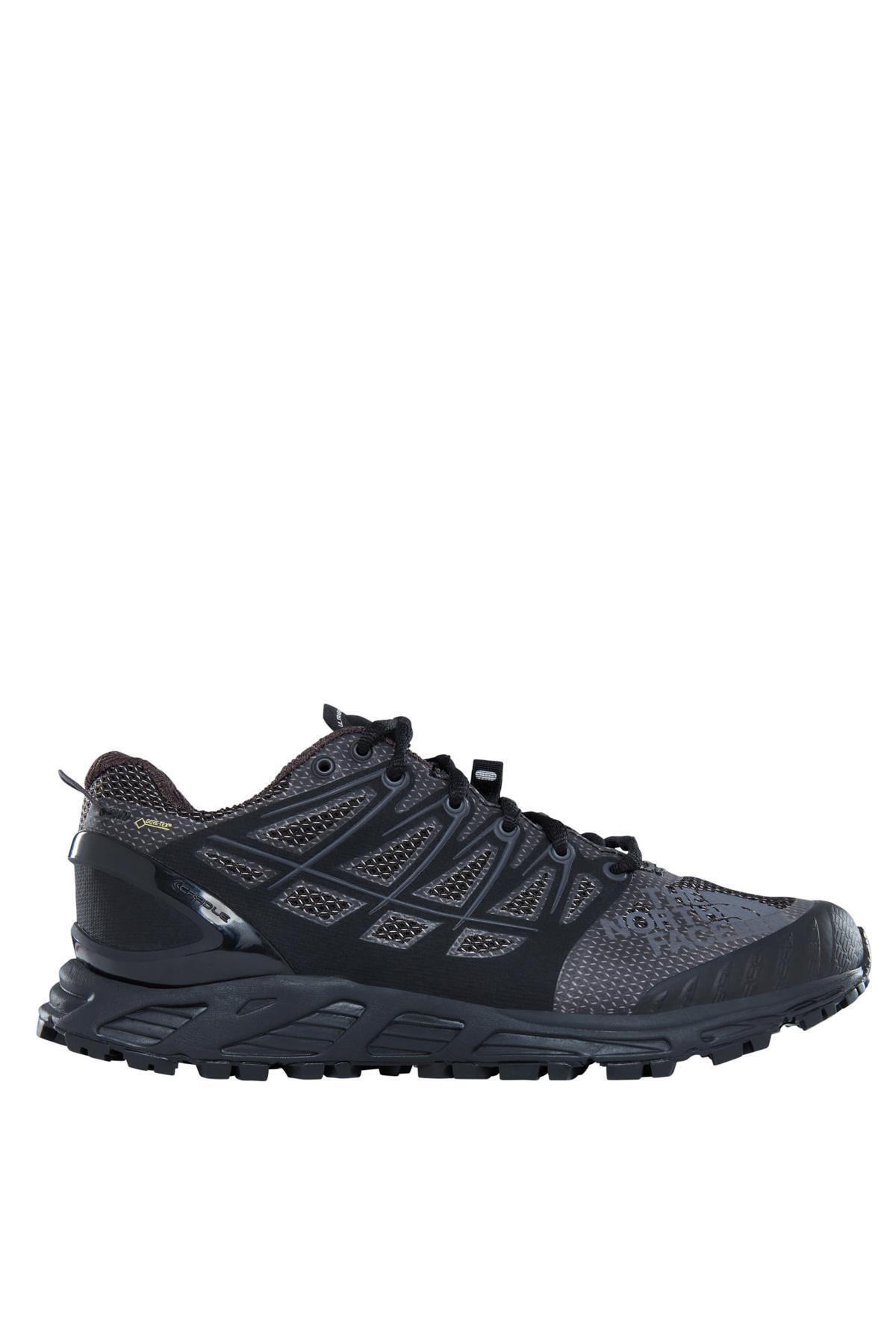 THE NORTH FACE Ultra Endurance 2 Gtx Kadın Ayakkabı Siyah 2