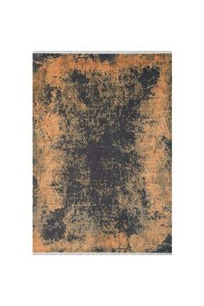 Pierre Cardin Halı Orient Koleksiyonu Ro07a 160x230 Cm Halı Turuncu