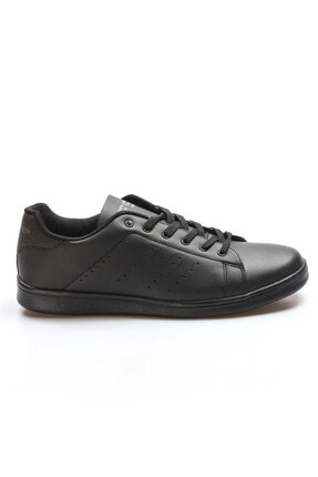 FAST STEP Siyah Erkek Sneaker Ayakkabı 923mba41fst