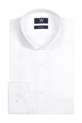 W Collection Beyaz Gömlek