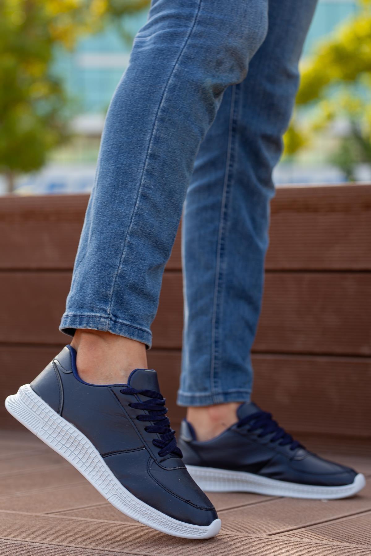 MUGGO Svt13 Unisex Sneaker 2