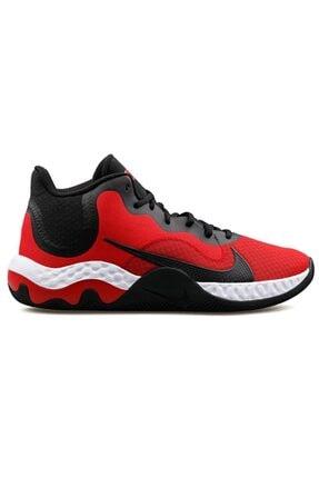 Nike Renew Elevate Unisex Kırmızı Basketbol Ayakkabısı Ck2669-600