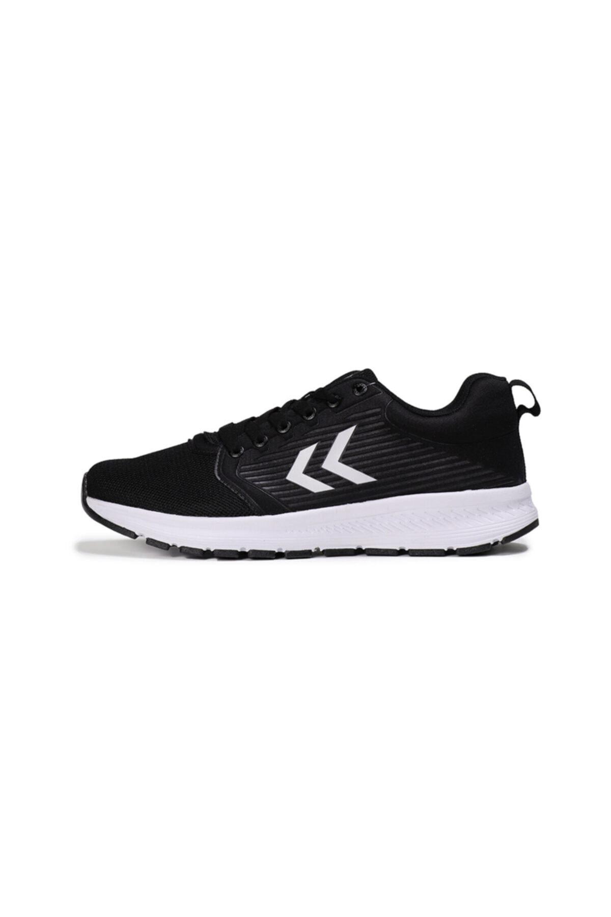 HUMMEL POWER PLAY MULTI-2 Siyah Erkek Koşu Ayakkabısı 100549502 1