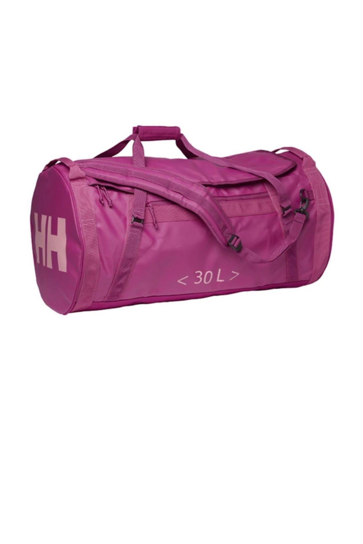 Helly Hansen Duffel Bag 2 30l Fuşya 1