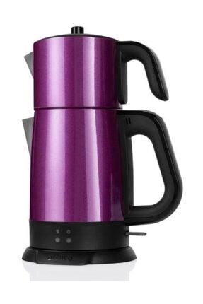 Arnica Demli Çay Makinası Ih33152 - Mor