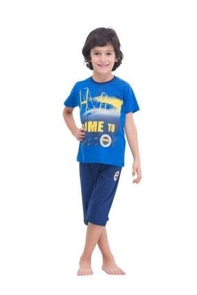 Fenerbahçe Pijama Takımı 4531