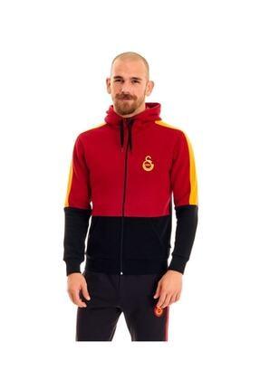 Galatasaray Lisanslı Sweatshirt ( 3 Iplik )