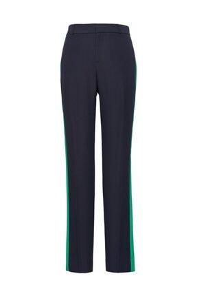 Banana Republic Avery Straight-fit Çizgi Detaylı Pantolon