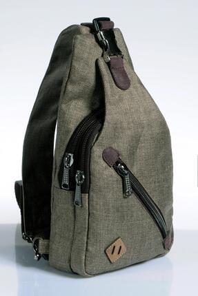 Milkshake Mpkms9052 Vizon Unısex Body Bag Sırt Ve Gögüs Çantası