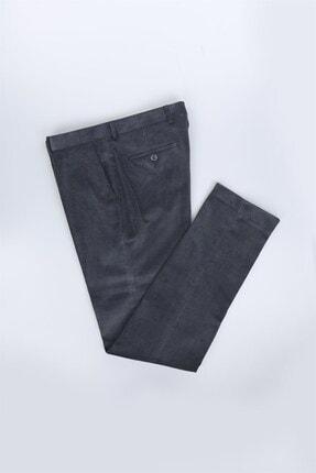 Jakamen Antrasit Renk Regular Fit Erkek Pantolon