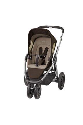 MAXİ-COSİ Maxi-Cosi Mura Plus 3 Bebek Arabası / Earth Brown