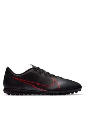 Nike Vapor 13 Club Tf Erkek Halı Saha Ayakkabı At7999-060-sıyah