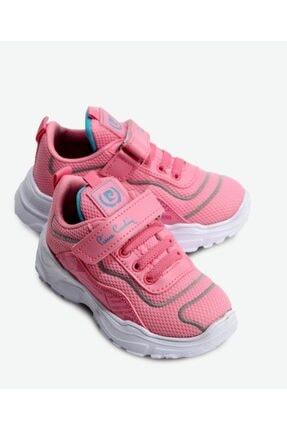 Pierre Cardin Kız Çocuk Pembe Spor Ayakkabı