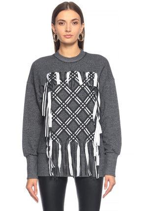 Kenzo Antrasit Sweatshirt