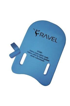 Ravel Mavi Yüzme Tahtası ( Yüzücü Eğitim Tahtası ) - Kickboard