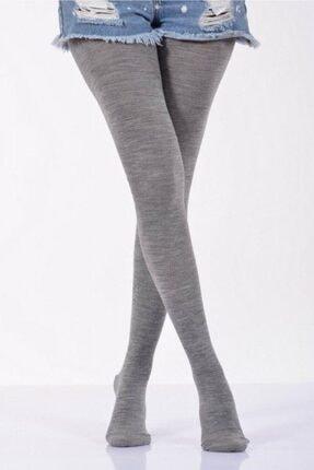Nelson Bayan Külotlu Çorap Pamuk
