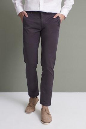 TENA MODA Erkek Antrasit (231) Hisar Slim Fit Pantolon