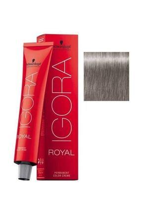 Igora Royal 8-11 60ml
