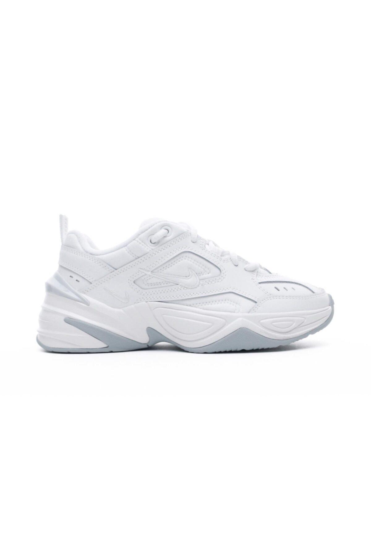 Nike M2k Tekno Sneaker Unisex Spor Ayakkabı Ao3108-100 1