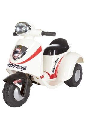 Sunny Baby Lw613j First Motor 6v- Beyaz