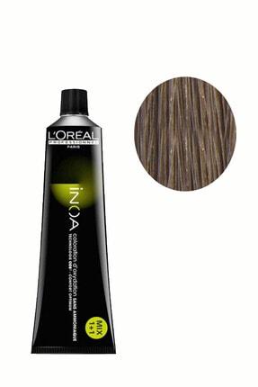 İNOA Saç Boyası 7,3 Kumral Dore 3474630660748