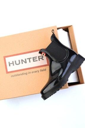 Hunter Siyah Kadın Bot